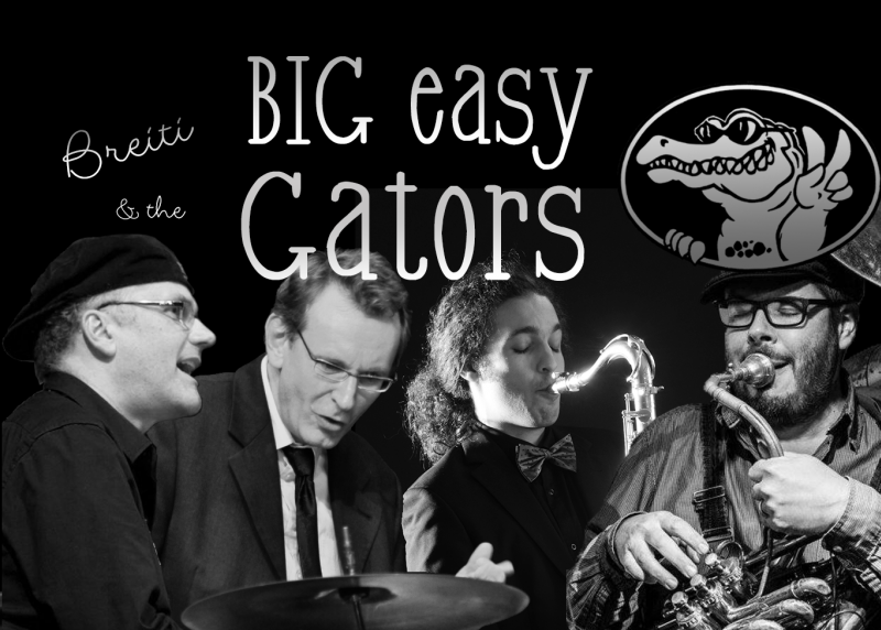 Big easy Gators